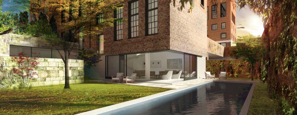 The Glebe – Luxury Residential