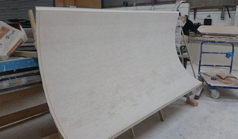grg plaster cornice mould