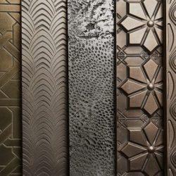 Image of Jesmonite Flex Metal Mixed Surfaces