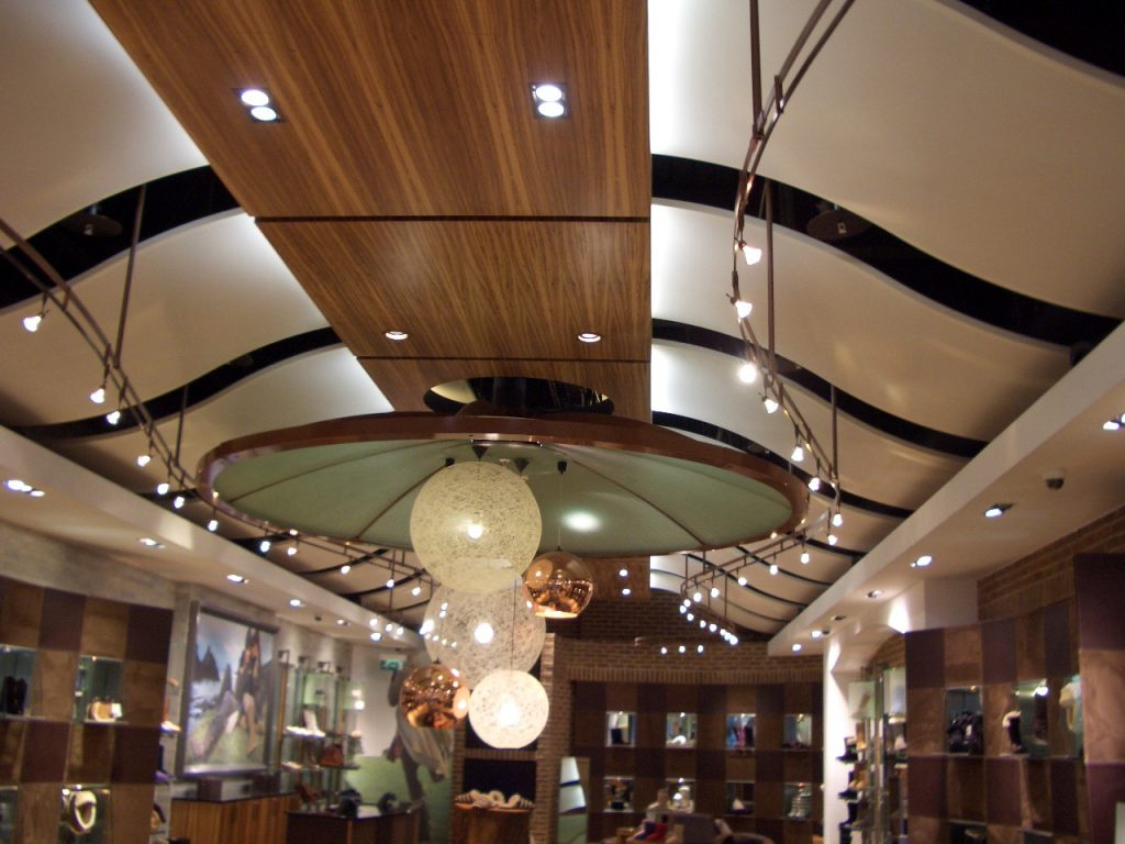 grg ceiling