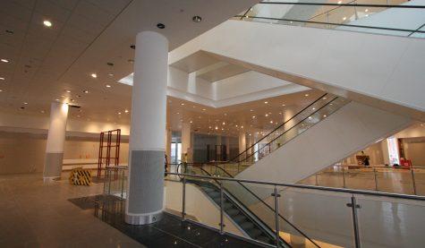 grg column cover internal mall