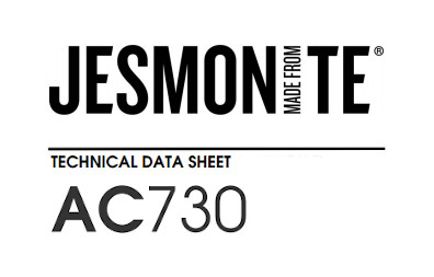 jesmonite technical data sheet