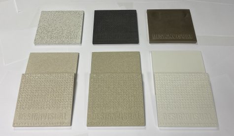 image of Jesmonite AC730 colour options
