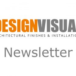 Design and Visual newsletter image